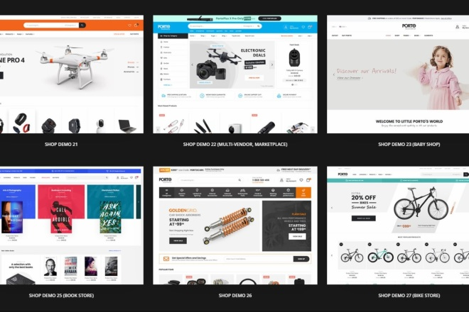 ПАК 1000 шаблонов и дополнений для WordPress 25 - kwork.ru