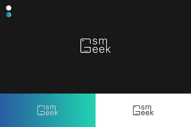 Создам логотип в нескольких вариантах 12 - kwork.ru