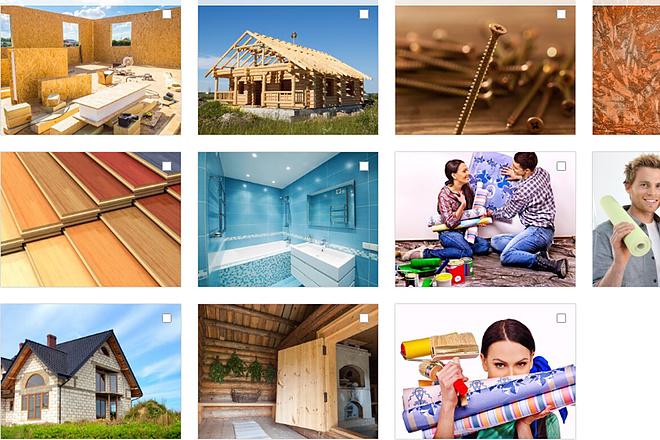 10 картинок на вашу тему для сайта или соц. сетей 9 - kwork.ru