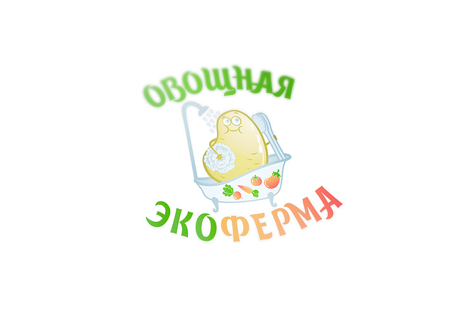 Креативный логотип со смыслом. Работа до полного согласования 58 - kwork.ru