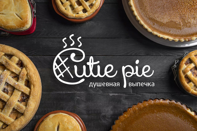 Нарисую стильный логотип 3 - kwork.ru