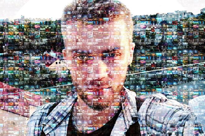Adobe Photoshop обработка фото. Ретушь, цветокоррекция, вставка и уд 16 - kwork.ru