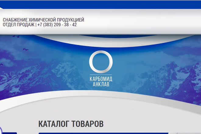 Качественная копия лендинга с установкой панели редактора 85 - kwork.ru