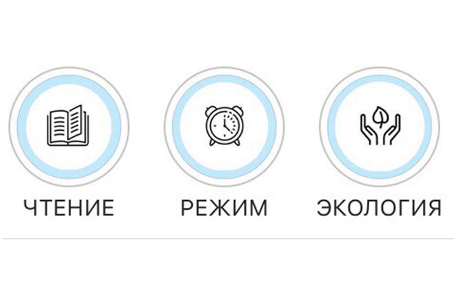 Оформление инстаграм 6 - kwork.ru