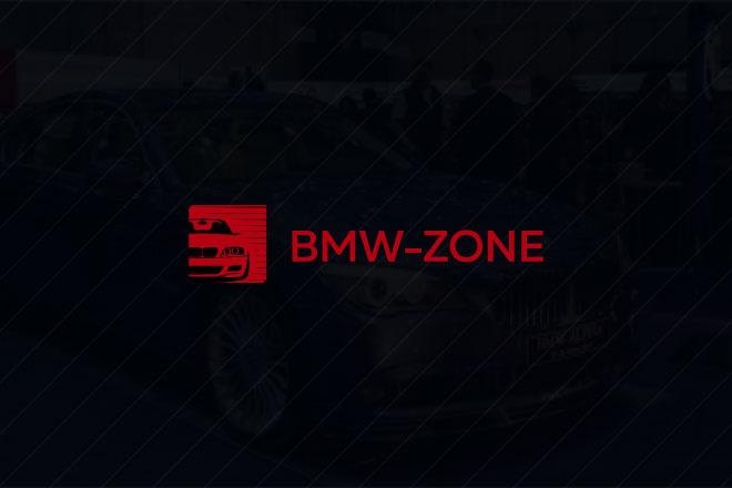 Дизайн вашего логотипа, исходники в подарок 26 - kwork.ru