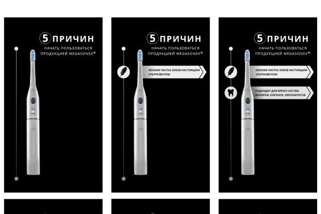 Оформлю социальные сети 7 - kwork.ru