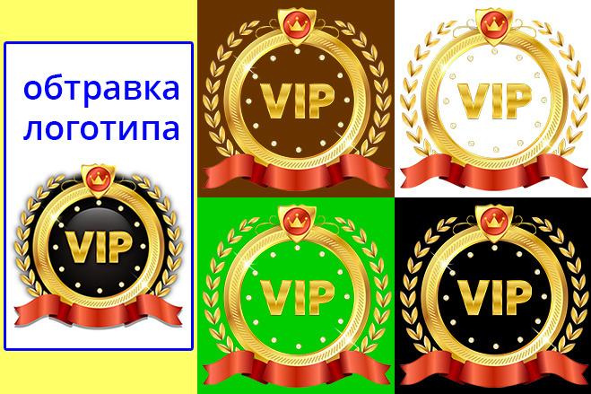 Обтравка фото, удалю, уберу,отделю фон, прозрачный белый, png, фотошоп 48 - kwork.ru