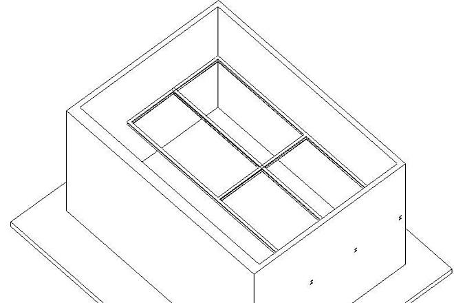 Расчеты элемента строительных конструкций 8 - kwork.ru