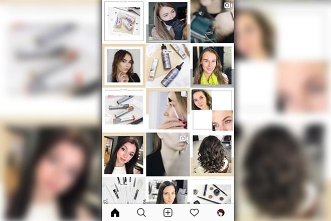 Стильно оформлю Instagram-аккаунт 3 - kwork.ru