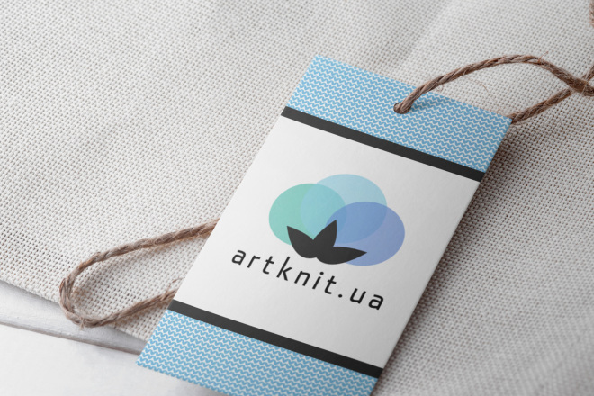 Логотип с нуля, 3 варианта + визитки в подарок 19 - kwork.ru