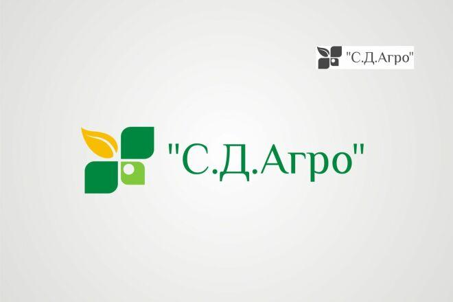 Логотип по образцу в векторе в максимальном качестве 30 - kwork.ru