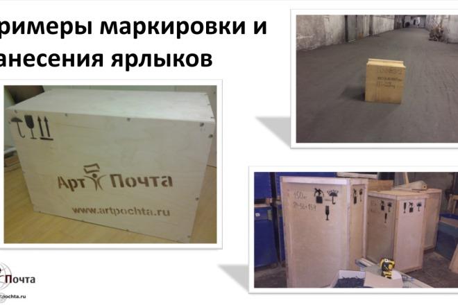 Создание красивой презентации 7 - kwork.ru