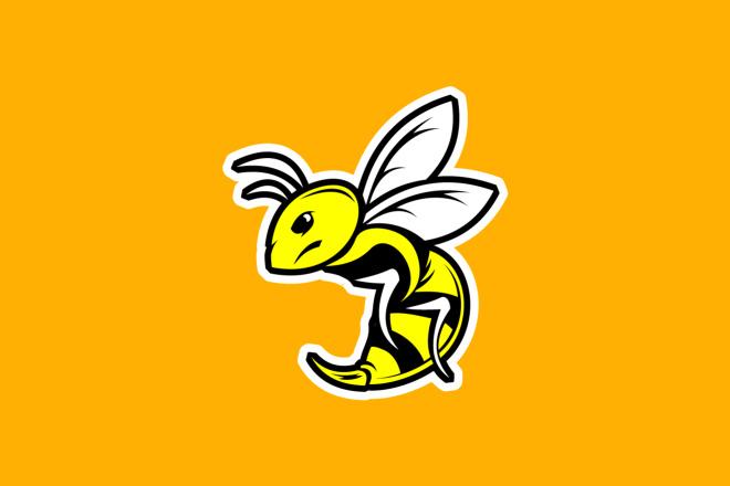 Качественный логотип по вашему образцу. Ваш лого в векторе 10 - kwork.ru