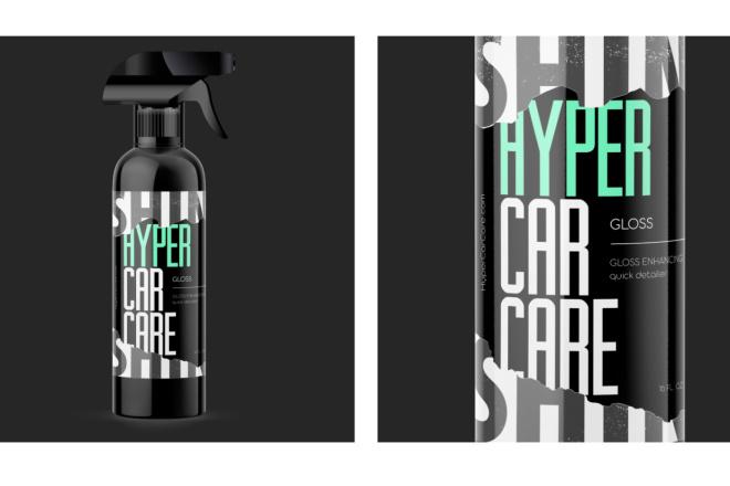 Профессиональная разработка дизайна упаковки для Food, Non-Food и FMCG 8 - kwork.ru