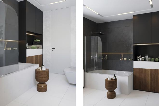 Планировочное решение вашего дома, квартиры, или офиса 12 - kwork.ru