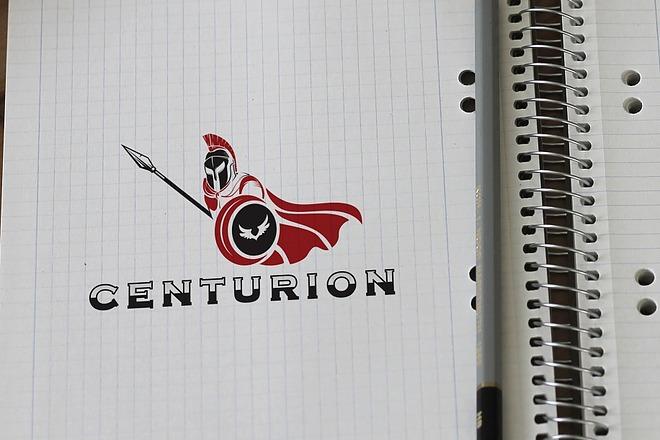 Нарисую удивительно красивые логотипы 95 - kwork.ru