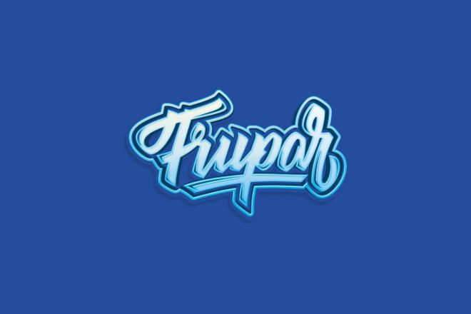 Разработаю уникальный логотип 1 - kwork.ru