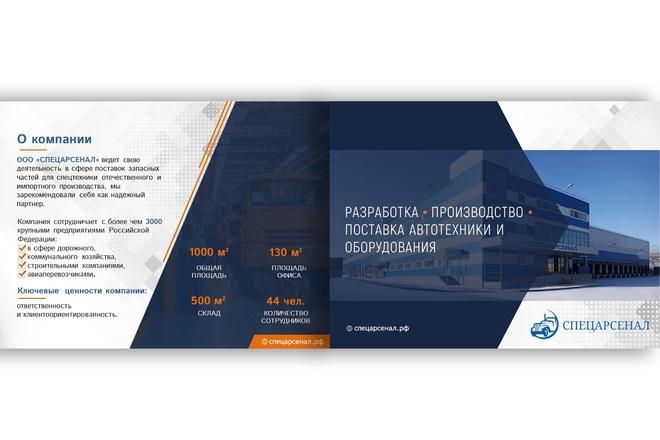 Сделаю презентацию в MS PowerPoint 124 - kwork.ru