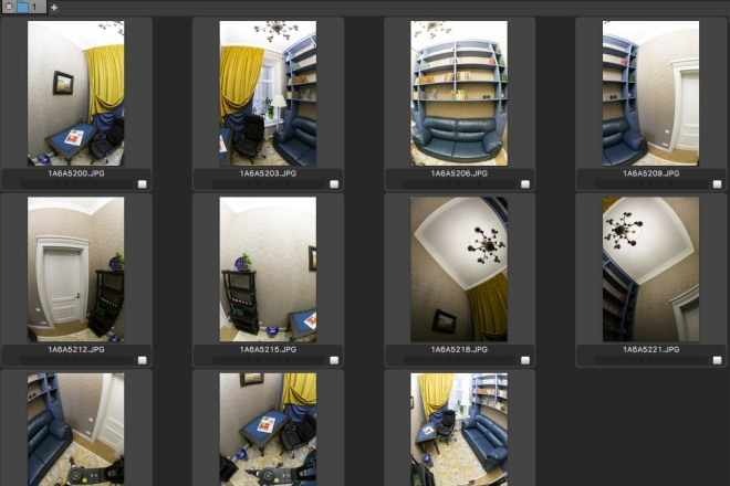 Соберу в 3d панораму ваши фото 2 - kwork.ru