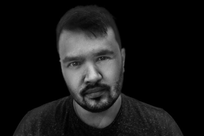 Профессиональная ретушь и обработка фотографий 14 - kwork.ru