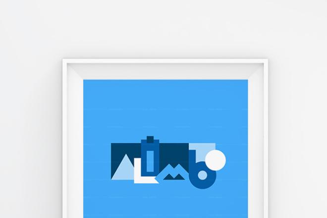 Создам креативный, трендовый лого 4 - kwork.ru