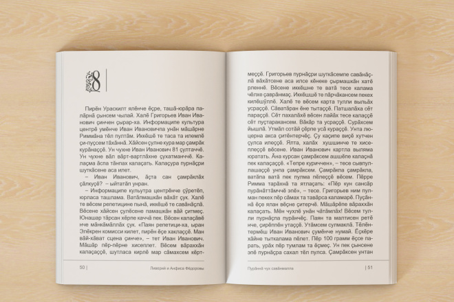 Верстка книг 7 - kwork.ru