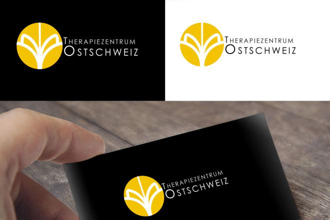Создам уникальный логотип для Вашего бизнеса 9 - kwork.ru