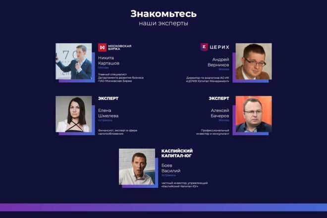 Вёрстка сайтов по доступной цене 82 - kwork.ru