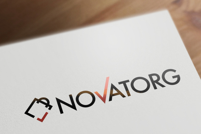 Сделаю логотип в трех вариантах 48 - kwork.ru