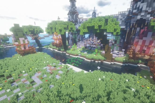 Создам и настрою сервер Minecraft 9 - kwork.ru