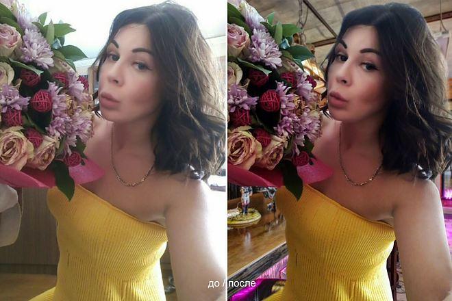 Выполню фотомонтаж в Photoshop 14 - kwork.ru
