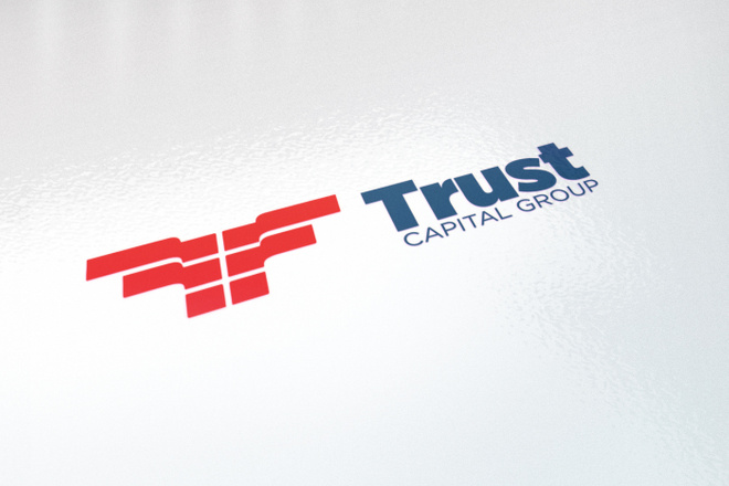 Логотип в 3 вариантах, визуализация в подарок 59 - kwork.ru
