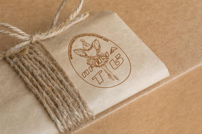 Логотип новый, креатив готовый 5 - kwork.ru