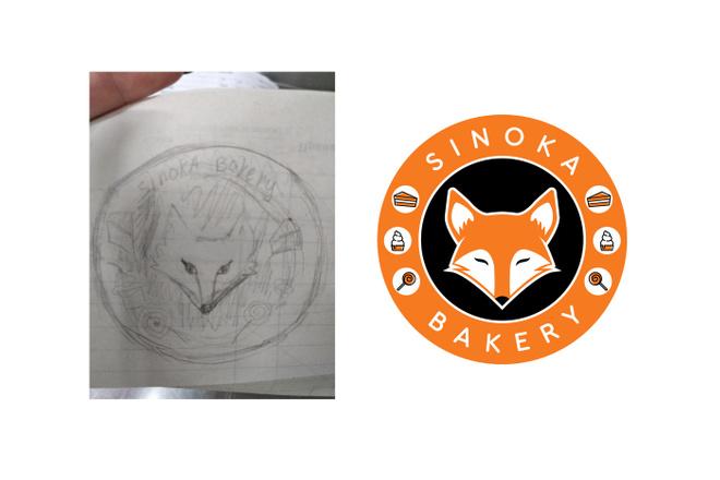 Ваш новый логотип. Неограниченные правки. Исходники в подарок 151 - kwork.ru