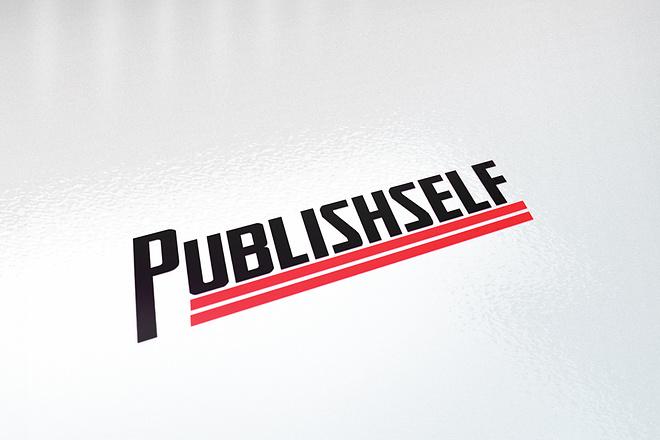 Сделаю стильные логотипы 84 - kwork.ru