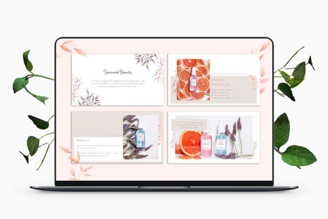 Дизайн Бизнес Презентаций 28 - kwork.ru