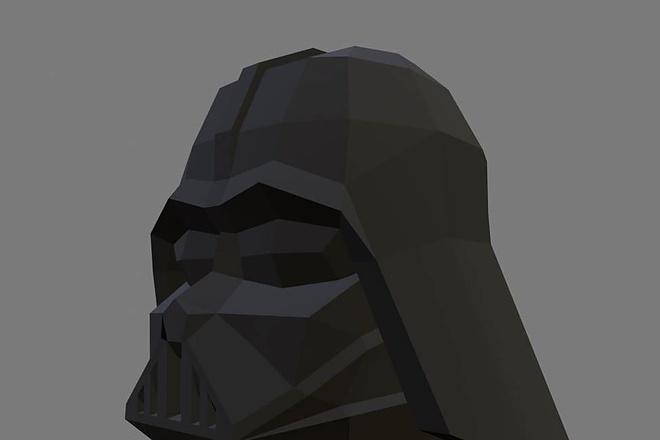 3D модель Картинка Визуализация Рендер 21 - kwork.ru