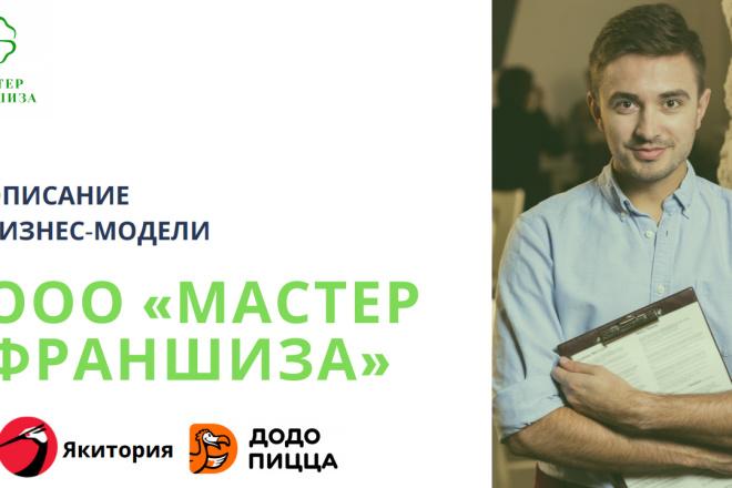 Стильный дизайн презентации 260 - kwork.ru