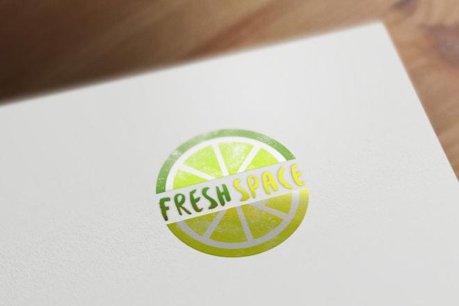 Разработаю дизайн логотипа 129 - kwork.ru