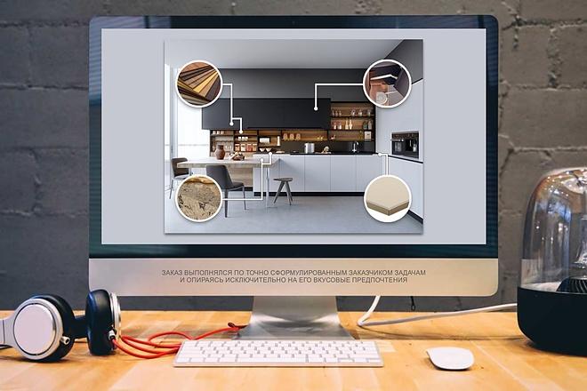 Дизайн Бизнес Презентаций 35 - kwork.ru