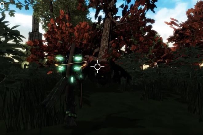 Сделаю игру на Unity 8 - kwork.ru