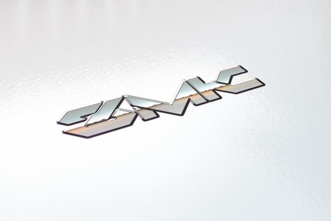 Логотип в 3 вариантах, визуализация в подарок 53 - kwork.ru