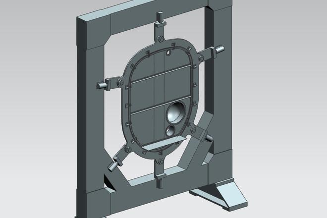 3D модели. Визуализация. Анимация 27 - kwork.ru