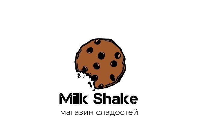 Создам логотип 19 - kwork.ru