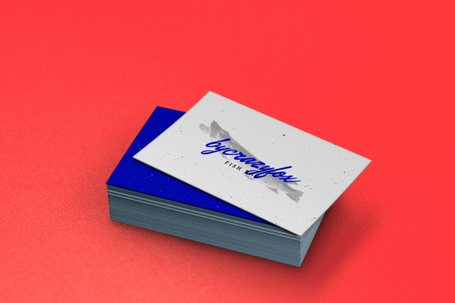 Разработают - Дизайн Визитки 4 - kwork.ru