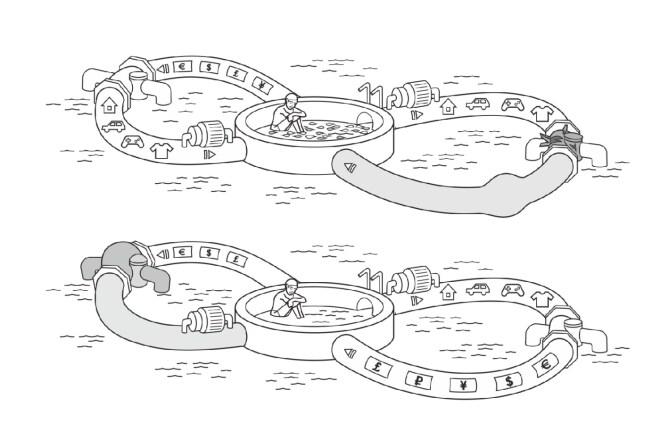 Векторная иллюстрация 2 - kwork.ru