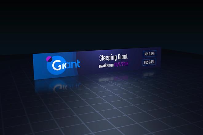 Рекламный Gif баннер 20 - kwork.ru