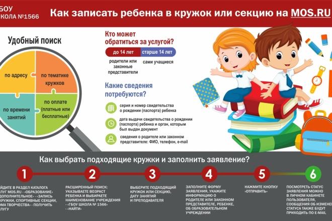 Создание дизайн - макета 13 - kwork.ru