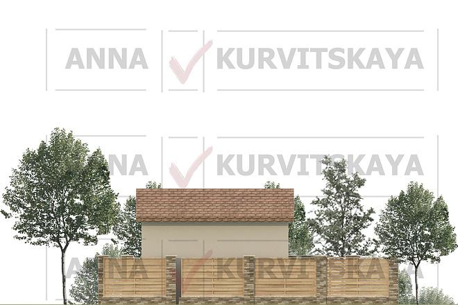 Создам план в ArchiCAD 7 - kwork.ru
