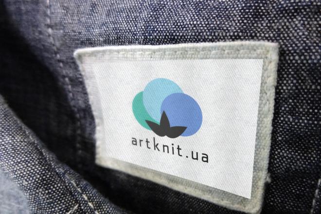 Логотип с нуля, 3 варианта + визитки в подарок 20 - kwork.ru
